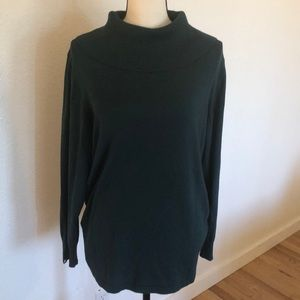 Lane Bryant Cowl Neck Sweater SZ 18/20